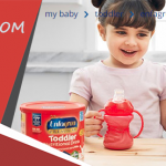 Free Sample of Enfagrow Toddler Nutritional Drink
