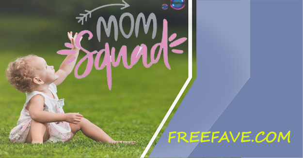MomSquad content and offers