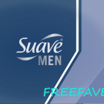free sample of Suave Men 3-in-1 Citrus