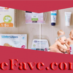 free offers from top baby brands