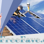 How to Qualify For Free Home Solar Panels
